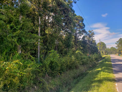 Panama City Residential Lots & Land For Sale: Plantation Drive