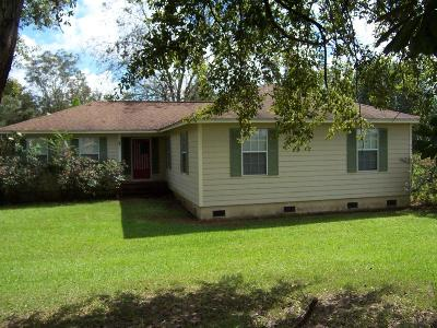 Holmes County Single Family Home For Sale: 1009 Hwy 177