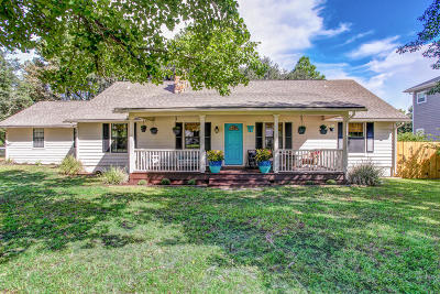 Destin Single Family Home For Sale: 801 Wild Oak Avenue