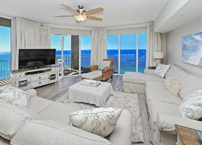 Panama City Beach Condo/Townhouse For Sale: 16819 Front Beach Road #UNIT 281