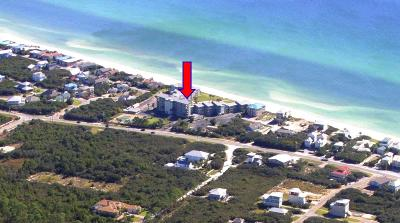 Inlet Beach Condo/Townhouse For Sale: 9064 E Co Highway 30-A #UNIT A-1
