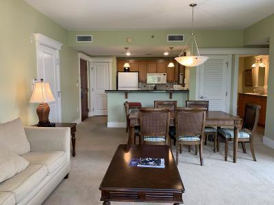 Miramar Beach Condo/Townhouse For Sale: 9600 Grand Sandestin Boulevard #3402/340