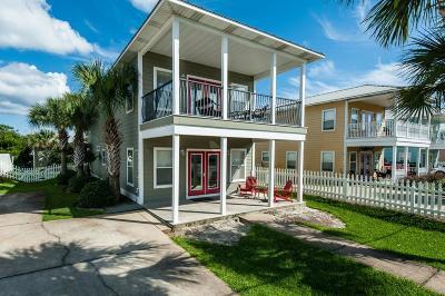 Destin Single Family Home For Sale: 81 Shirah Street