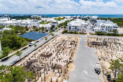 Alys beach Residential Lots & Land For Sale: C8 N Charles Street