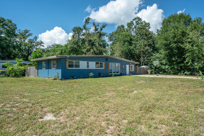 Fort Walton Beach Single Family Home For Sale: 344 NE Gardner Drive