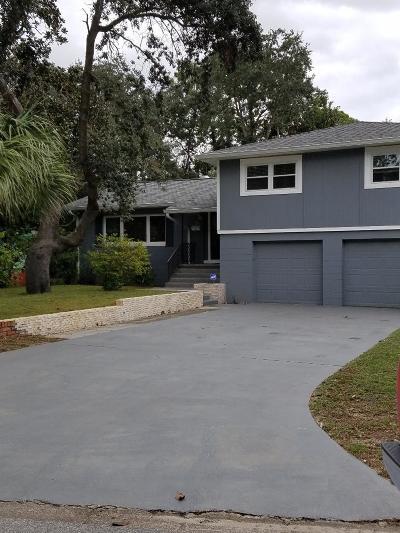 Fort Walton Beach Single Family Home For Sale: 23 SE Anastasia Drive