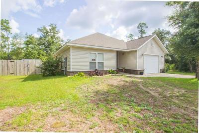 Crestview Single Family Home For Sale: 4641 E Falcon Way