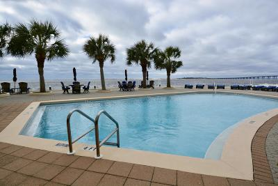 Destin Condo/Townhouse For Sale: 110 Gulf Shore Drive #126