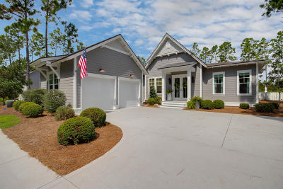 Single Family Home For Sale: 354 Cannonball Lane