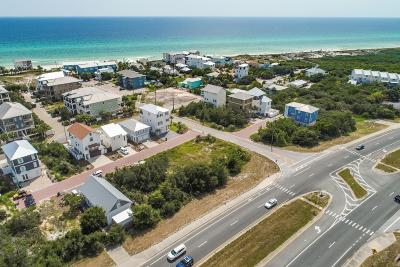 Inlet Beach Residential Lots & Land For Sale: Lot 2 Tidewater Court