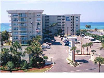 Fort Walton Beach Condo/Townhouse For Sale: 1114 Santa Rosa Boulevard #Sea Oats
