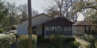 Single Family Home For Sale: 248 S Booker Street