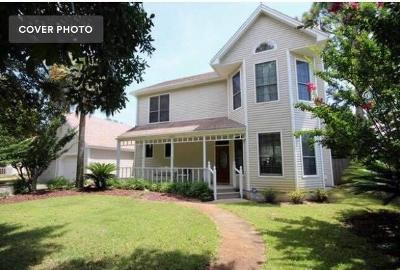 Navarre Single Family Home For Sale: 9409 Octavia Lane