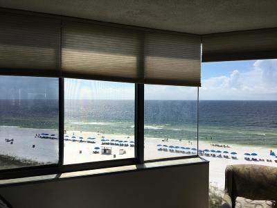Panama City Beach FL Condo/Townhouse For Sale: $134,000