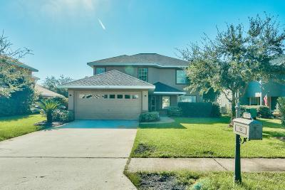 Driftwood Estates Single Family Home For Sale: 565 Loblolly Bay Drive