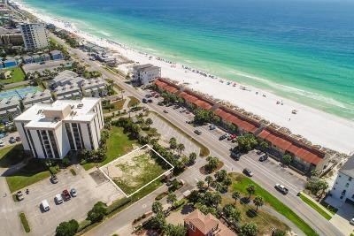 Destin Residential Lots & Land For Sale: Scenic Hwy 98