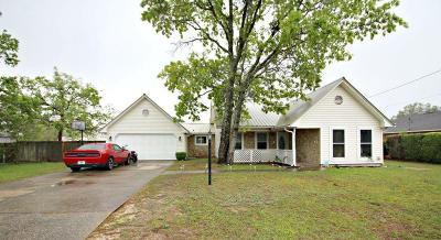 Single Family Home For Sale: 703 Naughton Drive