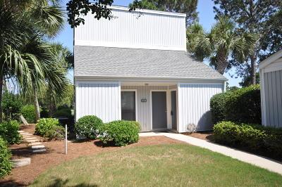 Miramar Beach Single Family Home For Sale: 702 Sandpiper Drive #702