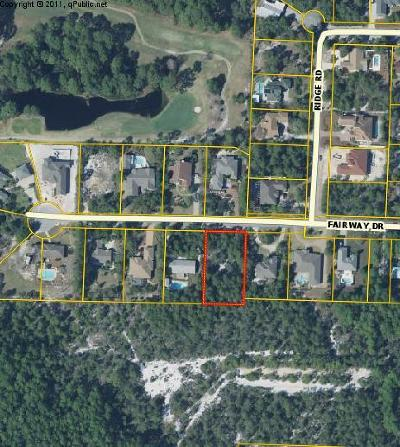 Residential Lots & Land For Sale: Lot 13 Fairway Drive