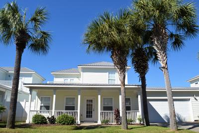 Miramar Beach Condo/Townhouse For Sale: 61 Batchelors Button Drive #UNIT 3