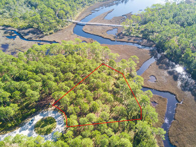 Bay County Residential Lots & Land For Sale: 8400 Deepwater Creek Lane