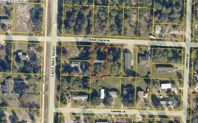 Gulf Breeze Residential Lots & Land For Sale: 5361 Stage Coach Trail
