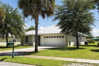 Santa Rosa Beach FL Single Family Home For Sale: $240,000