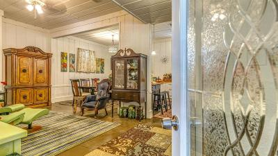 Ponce De Leon Single Family Home For Sale: 54 Byrd Road