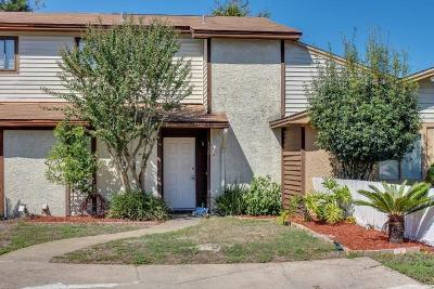 Destin Condo/Townhouse For Sale: 138 Timber Court
