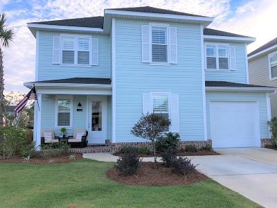 Santa Rosa Beach Single Family Home For Sale: 222 Chapman Street