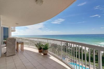 Destin Condo/Townhouse For Sale: 15400 Emerald Coast Parkway #UNIT 602