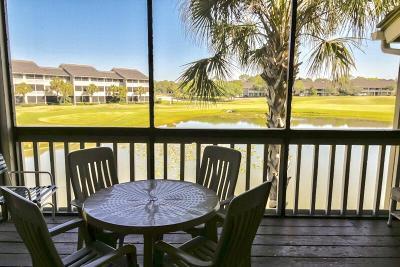 Miramar Beach Condo/Townhouse For Sale: 85 S Driftwood Bay #UNIT 231