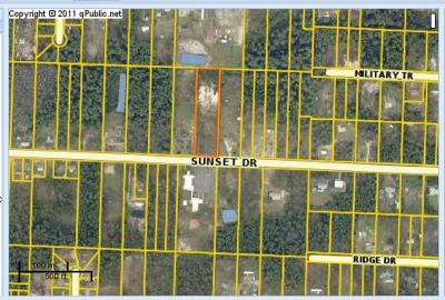 Navarre Residential Lots & Land For Sale: 9036 Sunset Drive