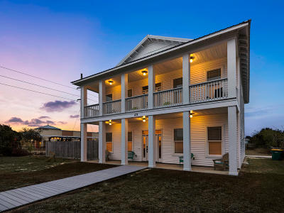 Destin Single Family Home For Sale: 109 Hutchinson Street #UNIT B
