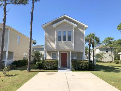 Santa Rosa Beach Single Family Home For Sale: 19 Lantana Court