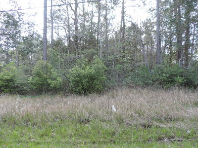 Gulf Breeze Residential Lots & Land For Sale: Lot 9 E Bay Boulevard #Lot 9