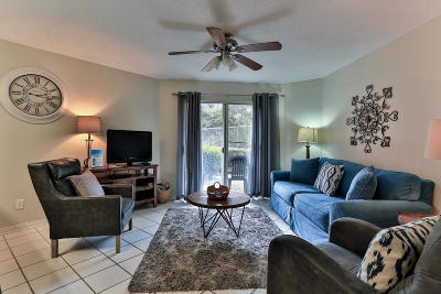 Miramar Beach Condo/Townhouse For Sale: 2830 Scenic Gulf Drive #120