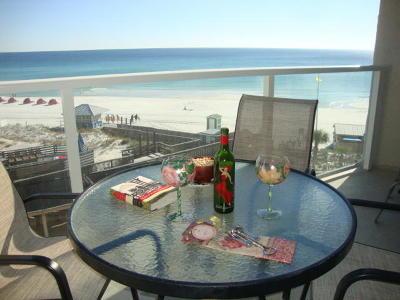 Miramar Beach Condo/Townhouse For Sale: 4256 Beachside 2 #UNIT 256