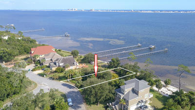 Navarre Residential Lots & Land For Sale: LOT 6 Mulberry Lane