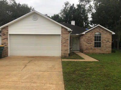 Fort Walton Beach Single Family Home For Sale: 968 Southern Oaks Court