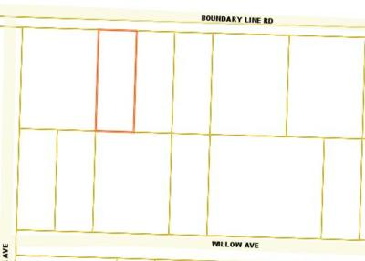 Freeport Residential Lots & Land For Sale: 40 Boundry Line Road