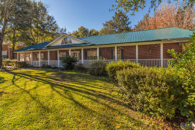 Crestview Single Family Home For Sale: 111 Arapaho Trail