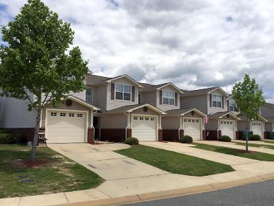 Crestview Condo/Townhouse For Sale: 765 Majestic Drive