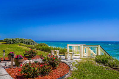 Panama City Beach Condo/Townhouse For Sale: 8394 E Co Highway 30-A #UNIT 6-A