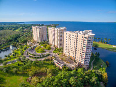 Kelly Plantation Condo/Townhouse For Sale: 400 Kelly Plantation Drive #UNIT 304