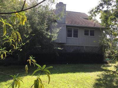 Santa Rosa Beach Single Family Home For Sale: 58 Dune Top Terrace