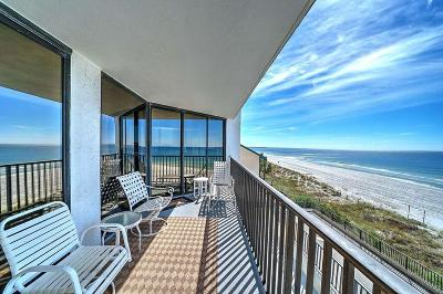 Panama City Beach Condo/Townhouse For Sale: 17155 Front Beach Road #UNIT E30