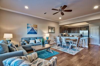 Miramar Beach Condo/Townhouse For Sale: 732 Scenic Gulf Drive #B203