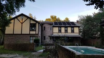 Single Family Home For Sale: 103 NE Mooney Road
