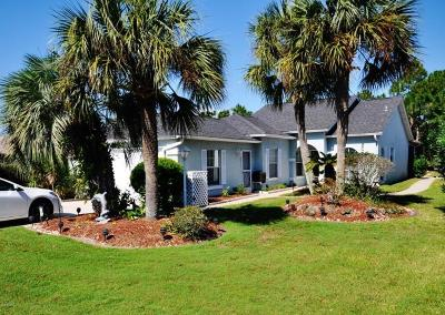 Panama City Beach Single Family Home For Sale: 228 S Glades Trail